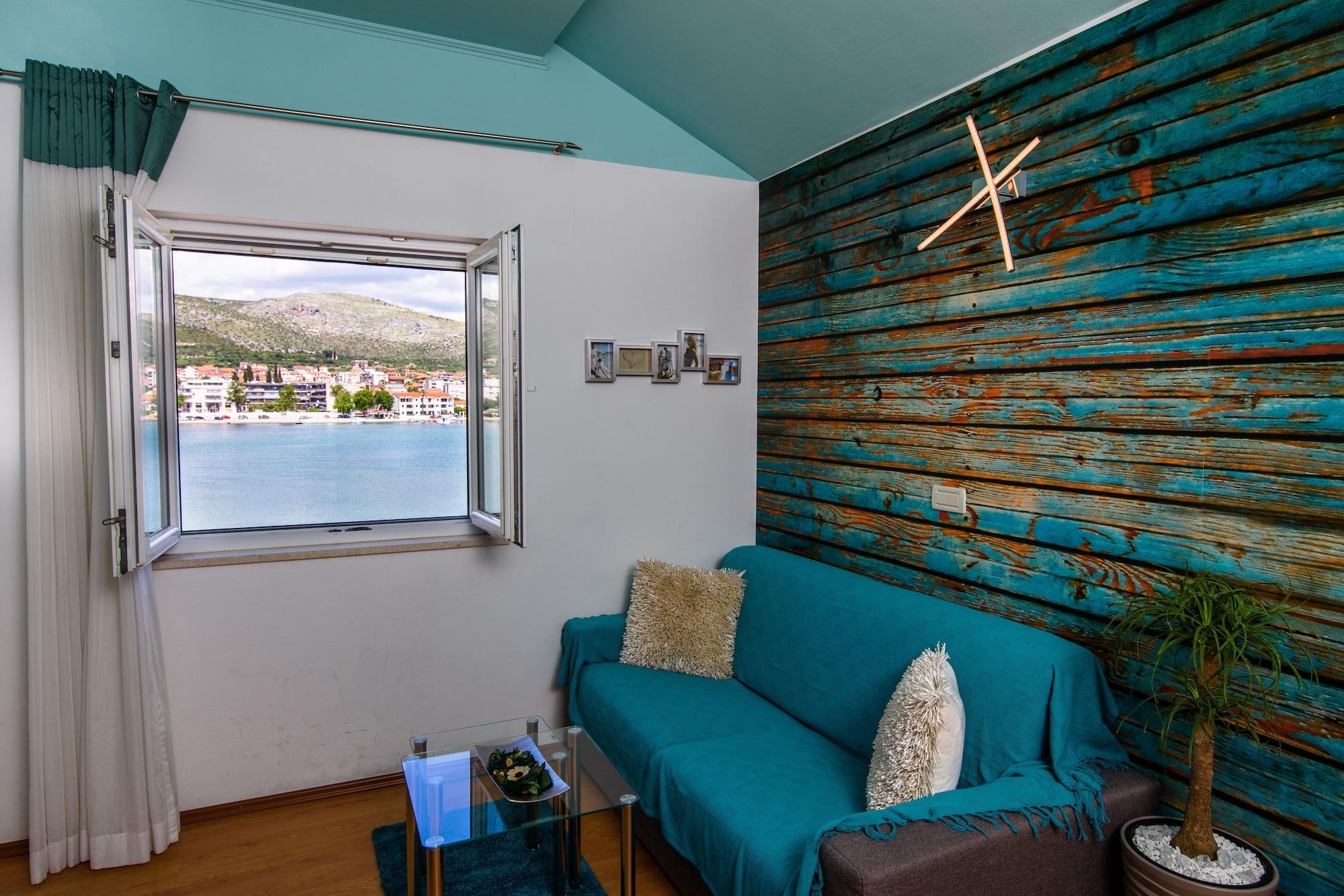 Villa Jidro, Trogir
