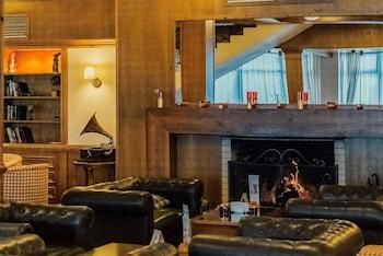 Green Life Ski And Spa Resort