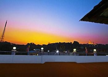 Pyone Pann Wai Motel - View from Hotel  - #0