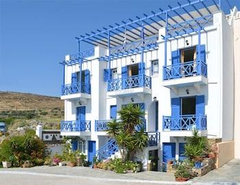 奧索斯開放式公寓飯店