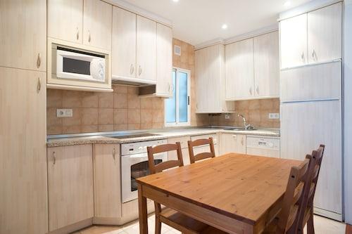 Aldapa La Concha - Iberorent Apartments, Guipúzcoa