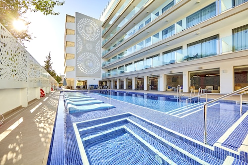 Indico Rock Hotel Mallorca - Adults Only, Baleares