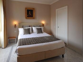 Hotel - Angel Spagna Suite