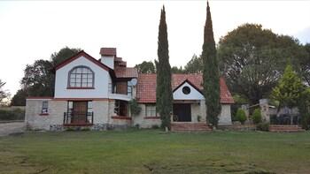 La Mora Casa de Campo - Hotel Front  - #0