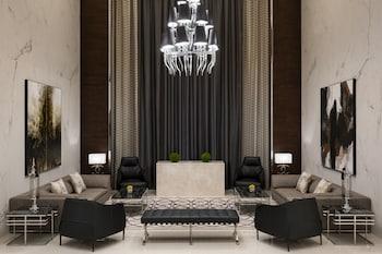 麥加千禧 M 飯店
