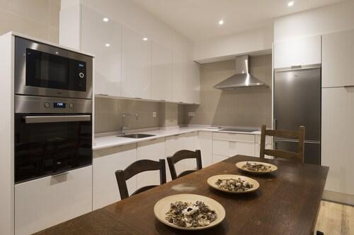 Goikoa 5 Nautic - Iberorent Apartments, Guipúzcoa