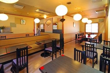 Maebashi Hotel LUKA - Dining  - #0