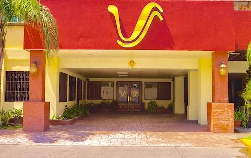 Victoria Hotel, San Pedro Sula