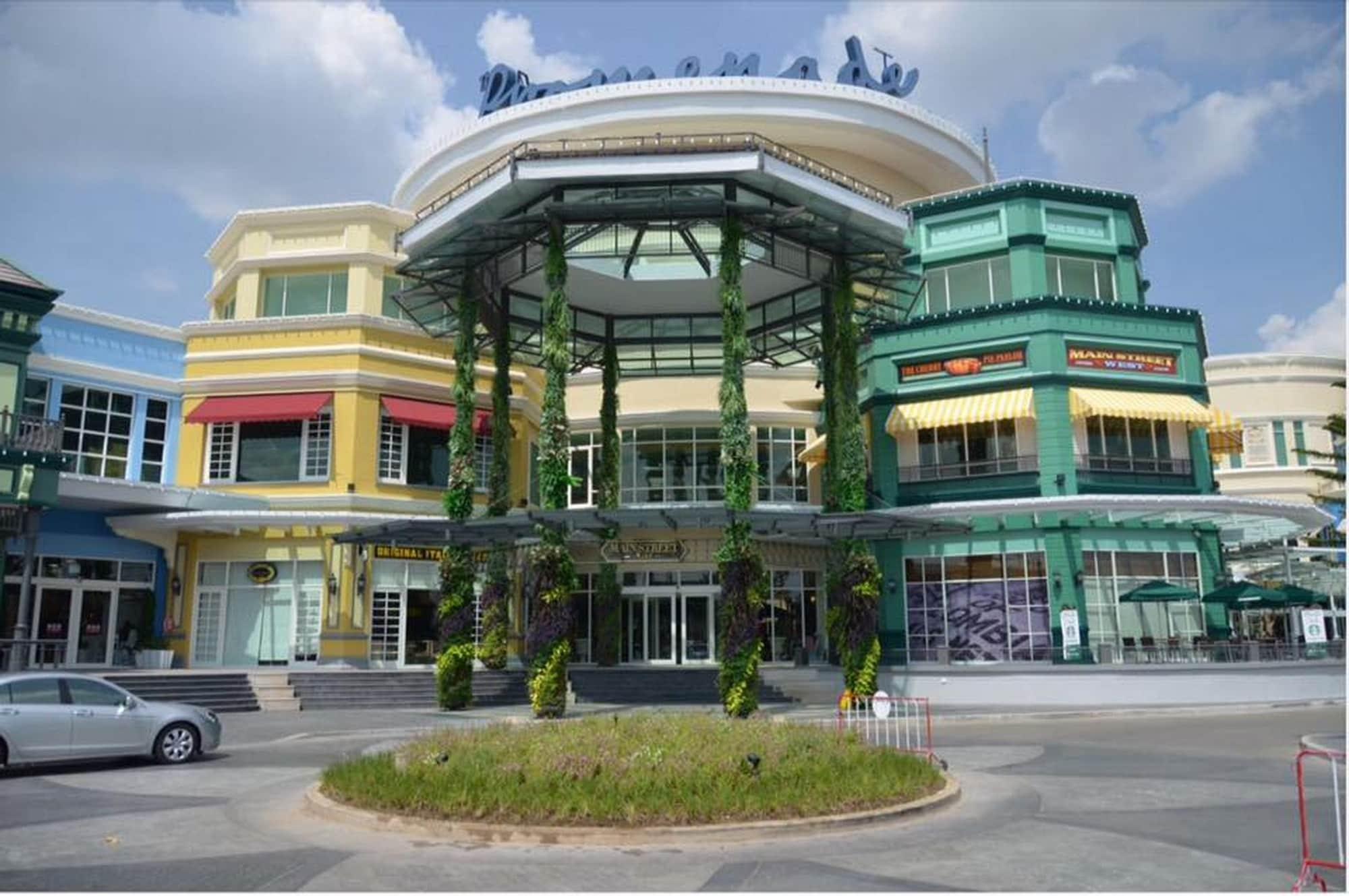 Naturbliss Resort Village, Khan Na Yao