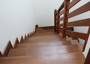 Camellia Holiday Homes - Staircase  - #0