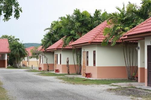 Khiang Le Resort 1, Muang Songkhla