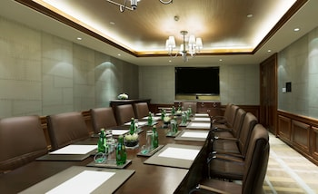 Meilu Legend Hotel Hangzhou - Meeting Facility  - #0