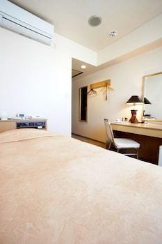 シングルルーム A, 禁煙|ホテル トレンド水戸