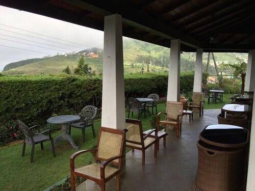Binota Hotel, Nuwara Eliya