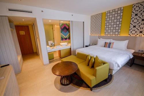 Hue Hotels and Resorts Puerto Princesa Managed by HII, Puerto Princesa City