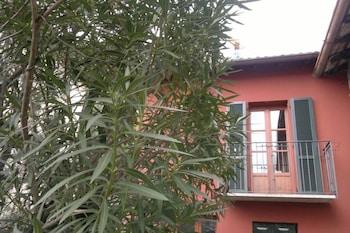 Villa Rossa - Balcony  - #0