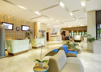 Hotel - Grand Livio Kuta Hotel