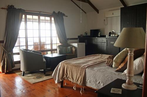 Vista Alta Lodge, Matutuíne