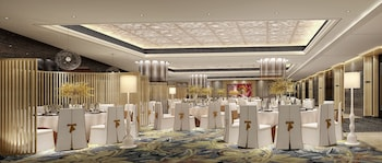 Grand Skylight Int'l Hotel Huizhou - Banquet Hall  - #0