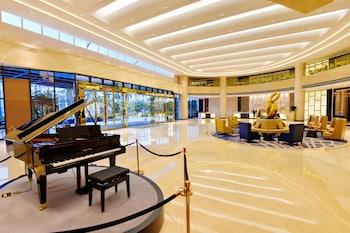 グランド スカイライト インターナショナル ホテル恵州