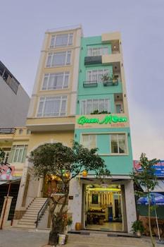 綠月青年旅舍