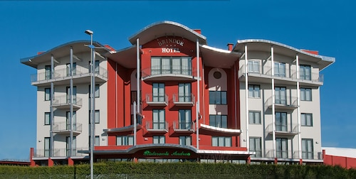 . Brindor Hotel