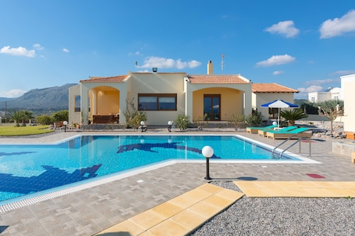 Villa Rose, South Aegean