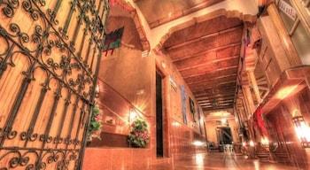 Hotel - Maison D'hôtes Restaurant Chez L'habitant Amazigh