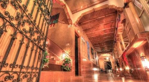 . Maison D'hôtes Restaurant Chez L'habitant Amazigh