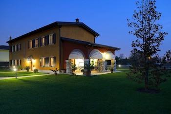 野梅農莊飯店