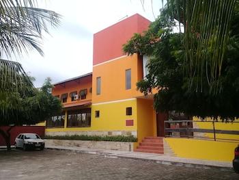 布拉希塔旅館 Pousada Brasita