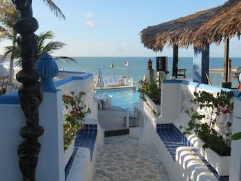 普拉伊亞套房飯店 La Suite Praia
