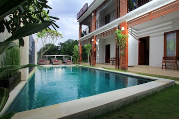 RaBaSTa Kubu bali Suites Seminyak - Outdoor Pool  - #0