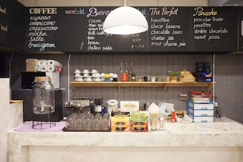BEDGASM Poshtel x Café at Nimman - Coffee Shop  - #0