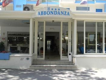 Hotel Abbondanza - Hotel Entrance  - #0