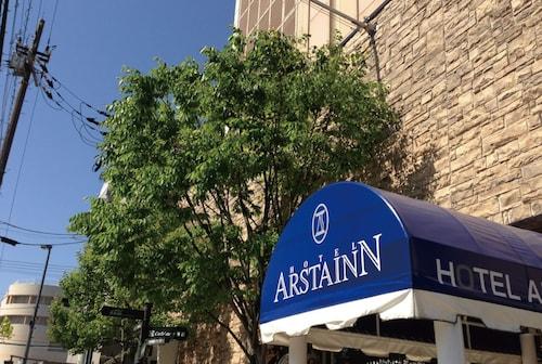 __{offers.Best_flights}__ Hotel Arstainn