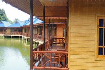 Blue Resort and Spa Koh Chang - Balcony  - #0