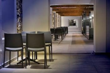 Hydrama Grand Hotel - Cafe  - #0