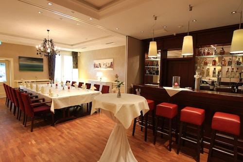 Akzent Hotel Jonathan, Soest