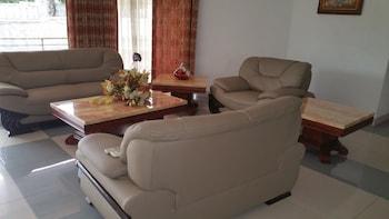 ドリーム コート アパートメント