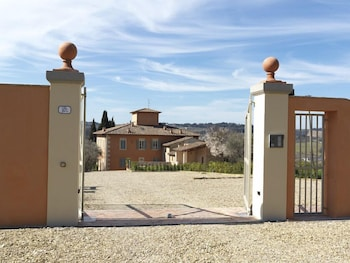 Villa Borri Country Suite - Hotel Entrance  - #0