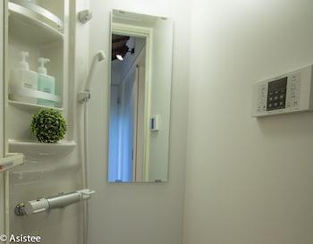 Sanjo Misasagi Umenotoan - Bathroom Shower  - #0