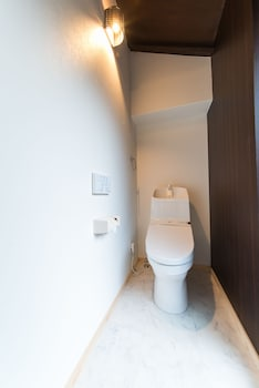 Sanjo Misasagi Umenotoan - Bathroom  - #0