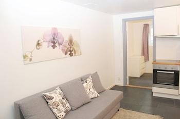 北歐風卑爾根公寓飯店