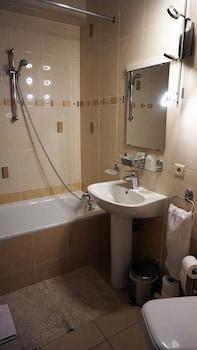 Aparthotel Résidence Bara Midi - Bathroom  - #0