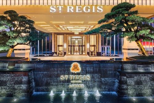 . The St. Regis Changsha