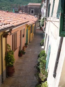 Appartamento Stellamares - Balcony View  - #0