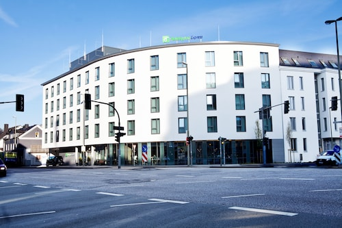 . Holiday Inn Express Siegen, an IHG Hotel