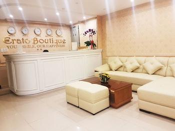 Hotel - Erato Boutique Hotel