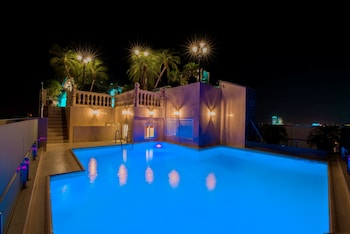 The Light Hotel - Pool  - #0